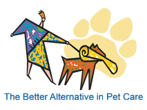 While You R Away - Pet Care Southern California - The Better Alternative in Pet Care